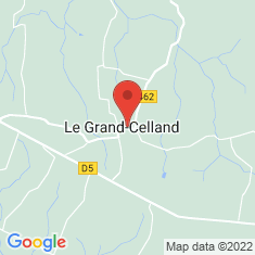 Carte / Plan Le Grand-Celland