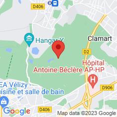 Carte / Plan Menhir de la Pierre aux Moines