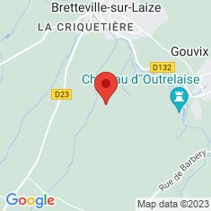 Carte / Plan Pierre Tourneresse