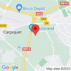 Carte / Plan Festyland