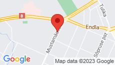 ITMEES EESTI OÜ asukoht