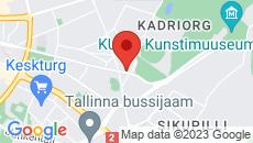 Infolink Grupp OÜ asukoht