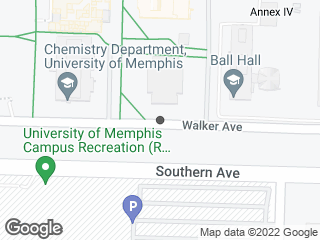 Map showing location of Life Sciences (Westbound)