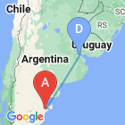 Buenos Aires Newbery - Puerto Madryn