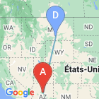 Billings - Flagstaff