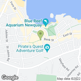 Map of Currys.digital in Newquay, cornwall