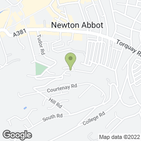 Map of Load It & Tip It in Newton Abbot, devon