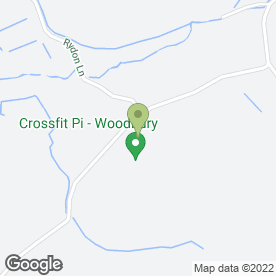 Map of HOUSE-IT in Woodbury, Exeter, devon