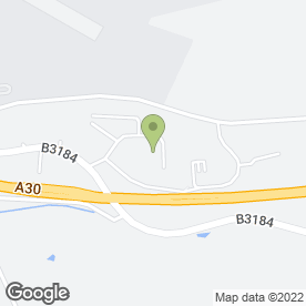 Map of PVM Ltd in Clyst Honiton, Exeter, devon