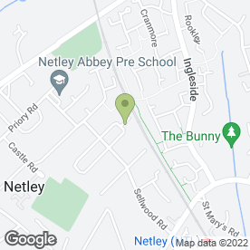 Map of Planit Preservation Ltd in Netley Abbey, Southampton, hampshire