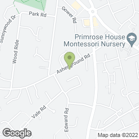 Map of Maynard Construction Ltd in Haywards Heath, west sussex