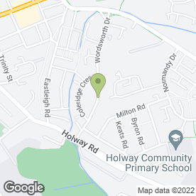 Map of Mr TLC in Taunton, somerset