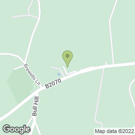 Map of Liss Plant Hire in Rake, Liss, hampshire