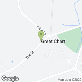 Map of Wood You Like Ltd in Great Chart, Ashford, kent