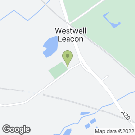 Map of WILLWRITING SERVICE (KENT) in Charing, Ashford, kent