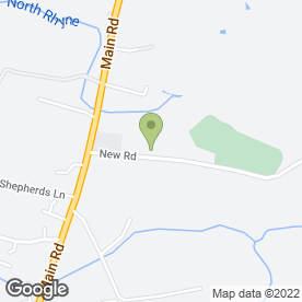 Map of West Huntspill School Under 5's Group in Highbridge, somerset