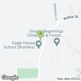 Map of Fadi Tailoring Ltd in Walton On The Hill, Tadworth, surrey