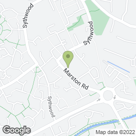 Map of Zbeauty Mobile Nail Technicians in Woking, surrey