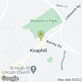 Map of Total Soft Water UK Ltd in Woking, surrey