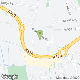Map of National Tyres and Autocare in Weston-Super-Mare, avon
