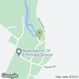 Map of Natural Stone Developments Ltd in Newington, Sittingbourne, kent
