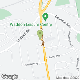 Map of Beauty Image Hair & Beauty Studio in Croydon, surrey