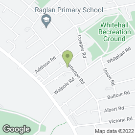Map of PC Repair Store in Bromley, kent