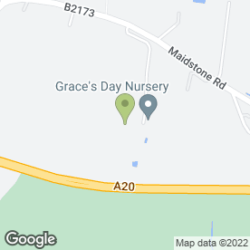 Map of Ruxley Manor Leisure Buildings in Sidcup, kent
