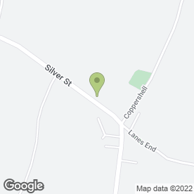 Map of Safeguard Fire & Industrial in Gastard, Corsham, wiltshire
