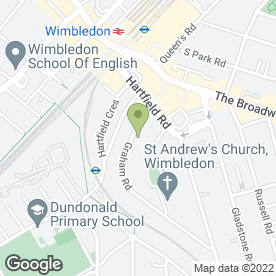 Map of Boiler Specialists in LONDON, london