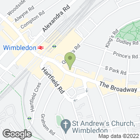 Map of Greggs in London, london