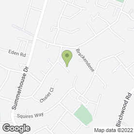 Map of Accountancy & Book-Keeping in Bexley, kent
