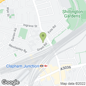 Map of Madagans Locksmith Ltd in London, london