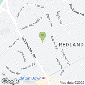 Map of Refunds Direct Ltd in Bristol, avon