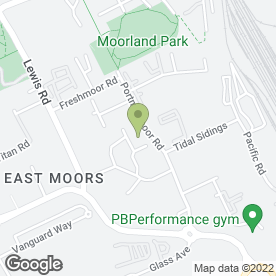 Map of Alar Engineering Ltd in Cardiff, south glamorgan