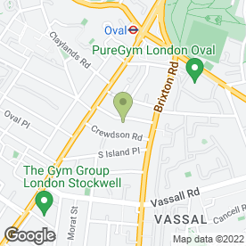 Map of Product Pictures in London, london