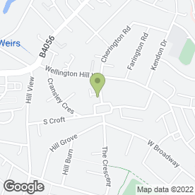 Map of Heads Apart Property Maintenance in Henleaze, Bristol, avon