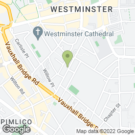Map of COLOURSTAT in London, london