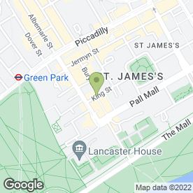 Map of HAIR & CO in London, london
