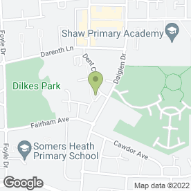 Map of Deizi Events in South Ockendon, essex