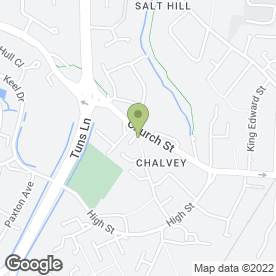 Map of London Demolition (UK) Ltd in Chalvey, Slough, berkshire