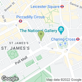 Map of Brumus Bar & Restaurant in London, london