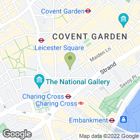 Map of The Lemon Tree in London, london