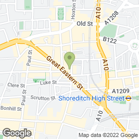 Map of Dr. Nick Law Dentessentials Dental Care in London, london