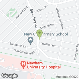 Map of Very Cheap Professional Waxing in London, london