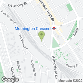 Map of aspect.co.uk Boiler Repair in London, london