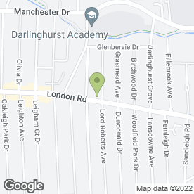 Map of H. Portsmouth & Son in Leigh-On-Sea, Essex, essex