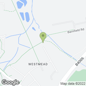 Map of Picture Lizard Ltd in Westlea, Swindon, wiltshire