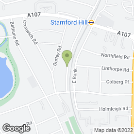 Map of Tree Amigos Professional Tree Care in London, london