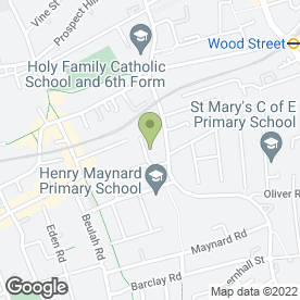 Map of SHIV Motors in London, london